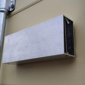 Rigged Aluminium Sleeve for Blipbr GPS Trackers